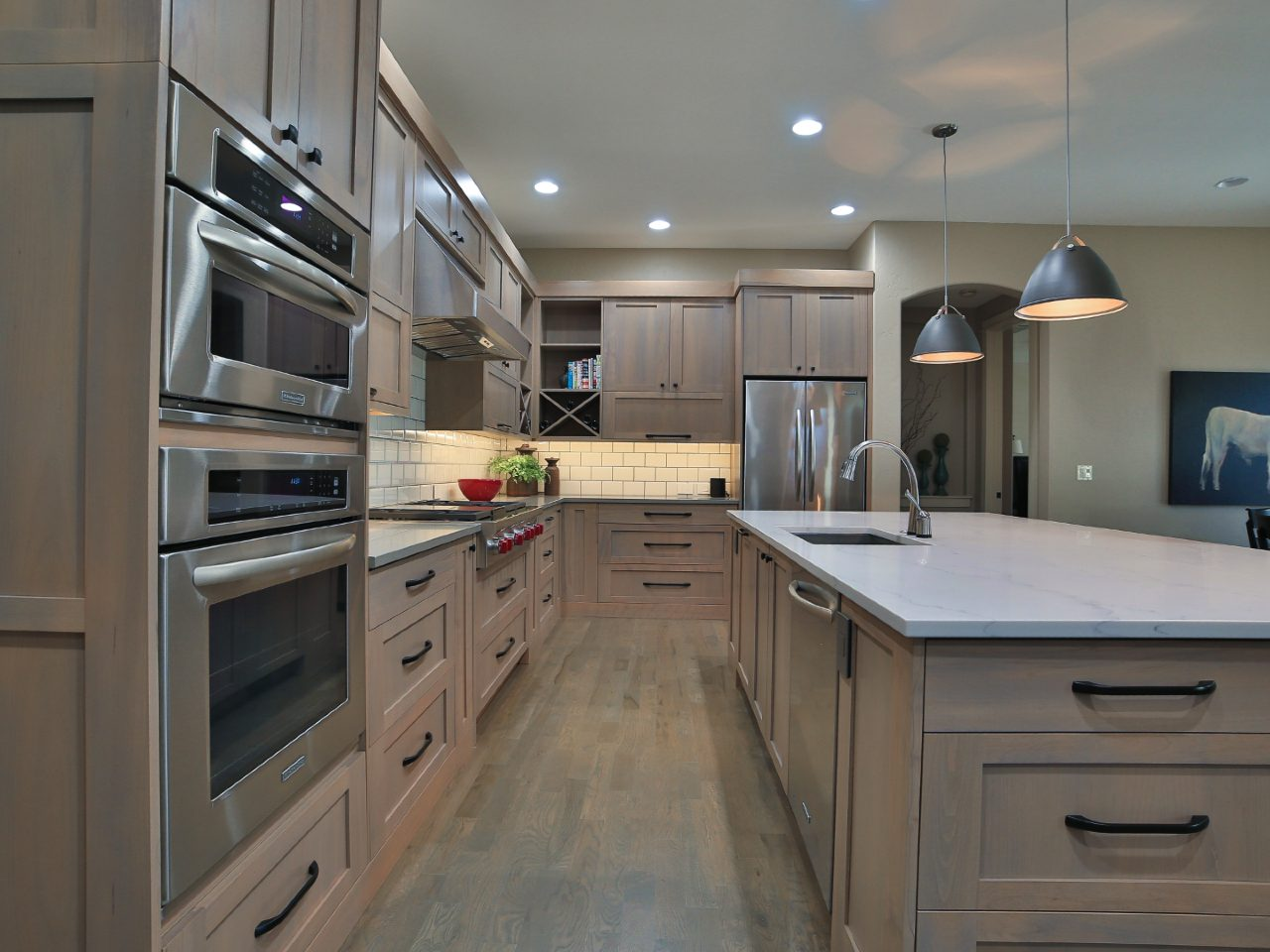 Kitchen Cabinets | Boise Remodeling Contractor