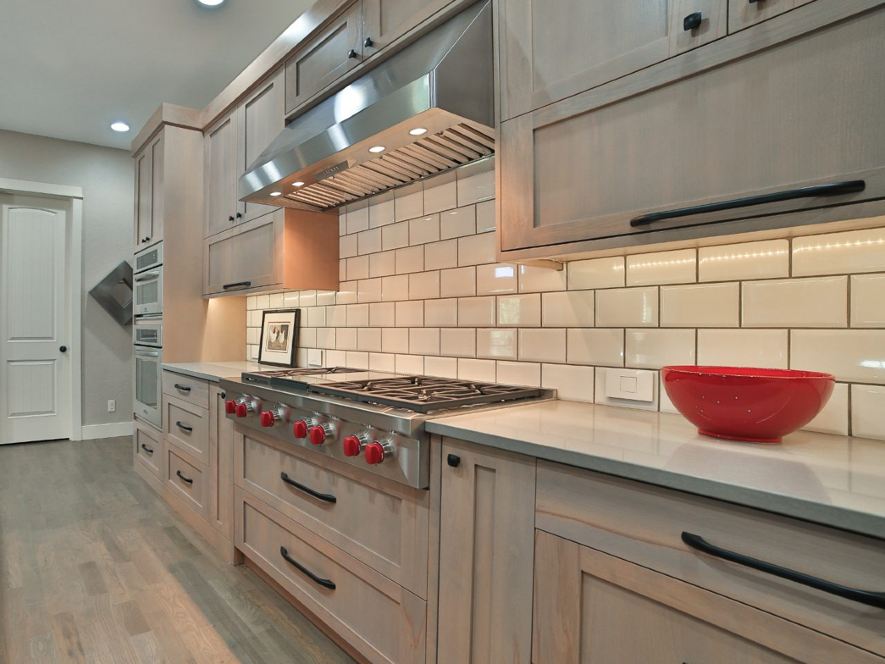 Kitchen Cabinets   Boise Remodeling Contractor